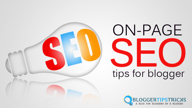 Exclusive On Page SEO Secrets Revealed
