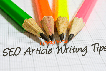 20 Fantastic SEO Writing Tips For Ranking Perfection