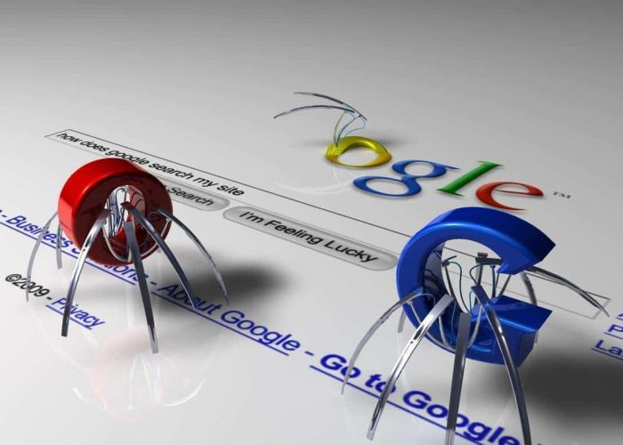 Get Your Blog Indexed Fast by Google