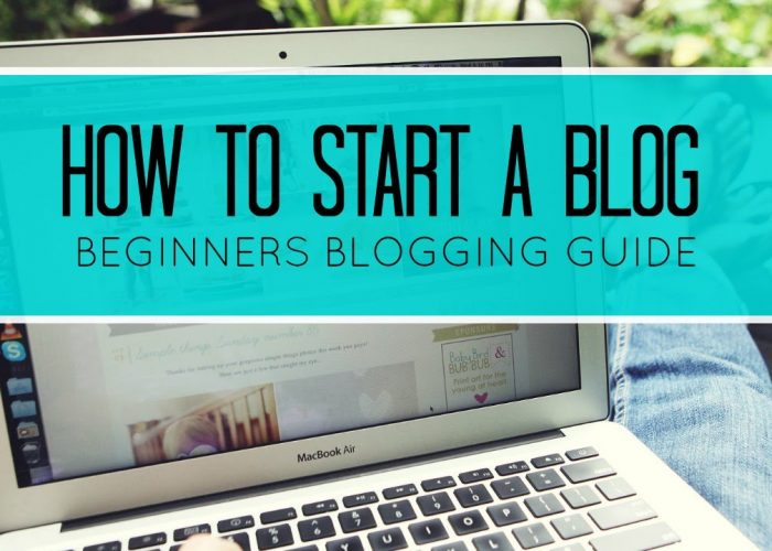 What Is A Blog And How To Start Blogging