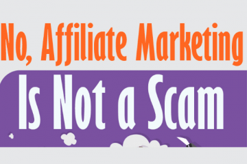 Is Affiliate Marketing Legit - How To Start Affiliate Marketing?